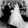 Pauline and David Hauser, December 31, 1955