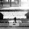 Mike's high school graduation, June 19th 1959.  Wow! over 50 years have past.  Anyway, 2nd row from the top, 13th from the left.