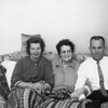 Lois Ruth McChesney, Florence Johnson, Neil Johnson