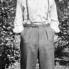 Donald Eric Johnson about 1940
