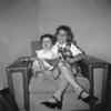 Karen Johnson and Linda Hauser