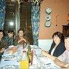 Bozzolini Family Dinner in Chaumont, France