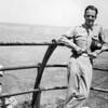 Donald E. Johnson, about 1942