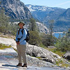 A Day Hike at the Hetch Hetchy