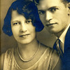 Daniel W. Cole and Unknown Woman