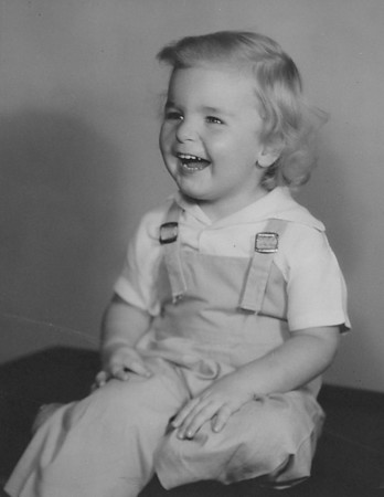 Marc Cole McChesney ~ 1948