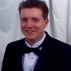 Matthew Manson McChesney.  High school prom night 18 years old, May 2000.