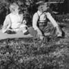 Martha McChesney and David Hauser 1936