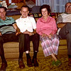 Glen Allen, Wayne Neil, Eleanor, Donald Eric Johnson
