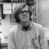Working Dr. Seiber's Lab. 1975