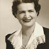 Florence N. Cole Johnson.  She changed her name from Flossie to Florence