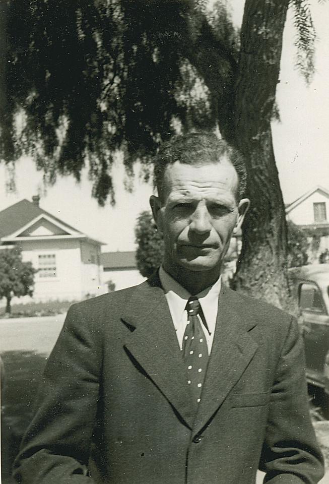 John Cole.  Unknown date.