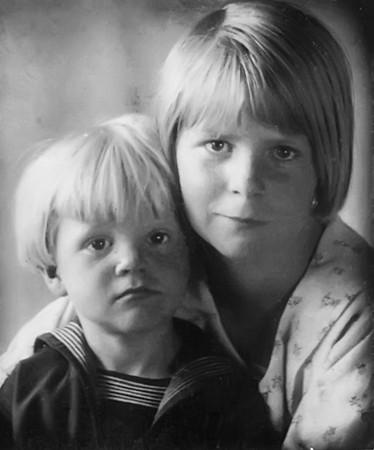 Glen and Ruth Johnson