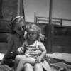 Lois Ruth and Martha Manson McChesney