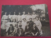 Barrows School Class of 1905 (Grade 6) Gladys Smith last girl in back row right