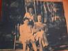 Gladys, Dodie, & Bill Johnston