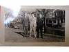 Andy Anderson, Doug Johnston, Sherwood Sarle--Cousins