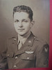 Douglas William Johnston WWII