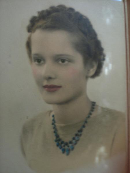 Beverly 1940