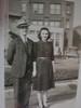 Roscoe Keesor and daughter Helen 1936