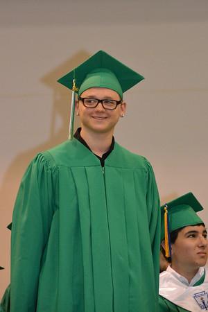 Jon Brodsky Graduation