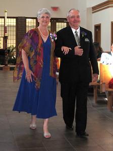 Mary Anne & David