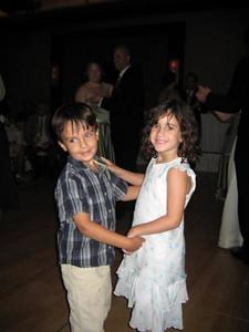 Cousins Aaron & Grace