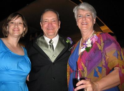 Cristen, David & Mary Anne