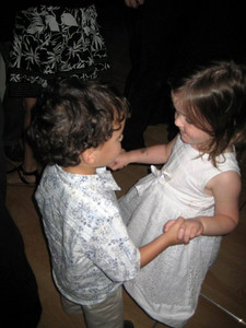 Cousins Brendan & Katherine