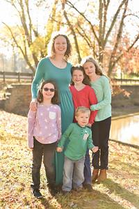 Jones Family '18-25