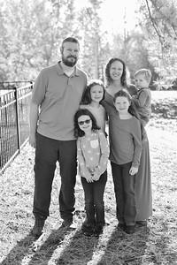 Jones Family '18-2
