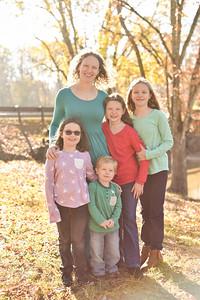 Jones Family '18-23