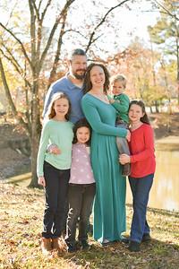 Jones Family '18-13