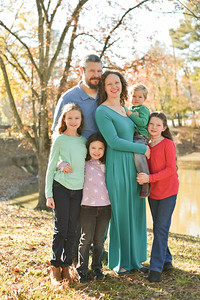 Jones Family '18-12
