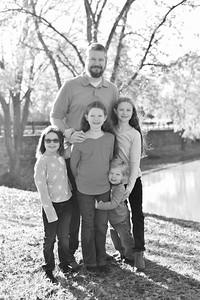 Jones Family '18-22
