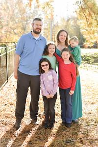 Jones Family '18-3