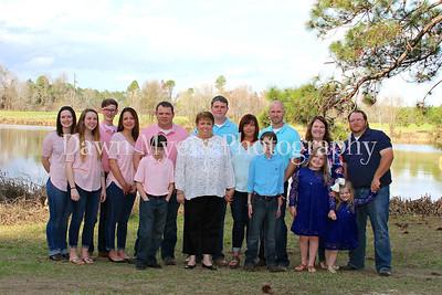 Joni & Family