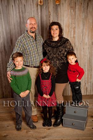 Jonker Family