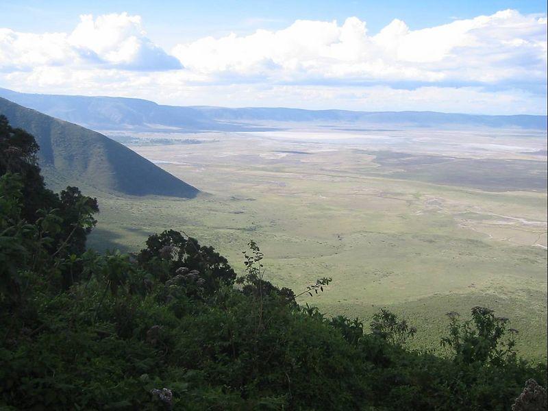 08_Ngorongoro Crater