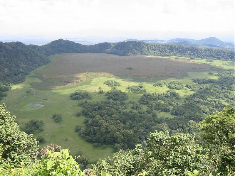 03_Ngurdoto Crater