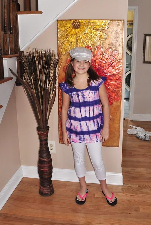 Jordan 9th birthday 2011