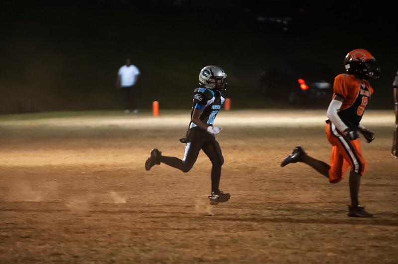 New Age v Bears @ Bessemer City Middle 4-21-18 by Jon Strayhorn