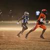 New Age v Bears @ Bessemer City Middle 4-21-18 by Jon Strayhorn