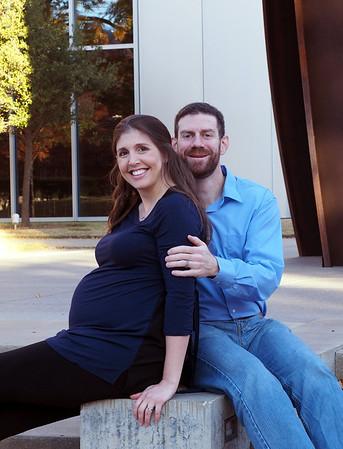 Jordan and Alison 11-27-14