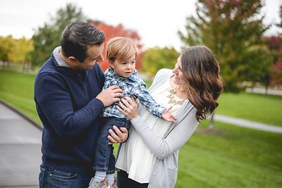 Jorel Family Fall 2017
