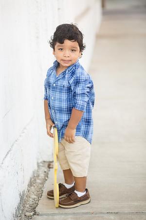 Jose I'm Three 11-15-17