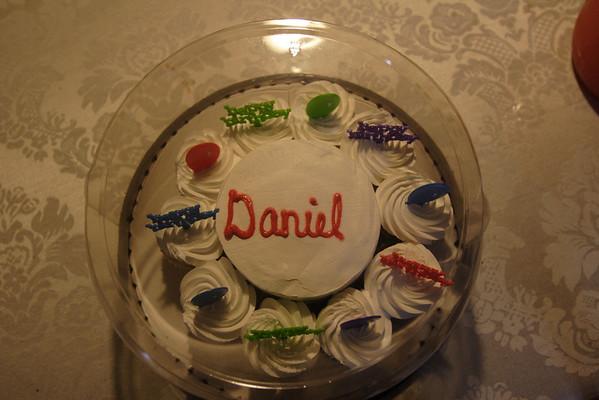 2011 Daniel's 13th B Day