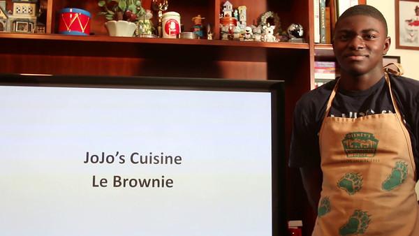 02/23/2014 Le Brownie