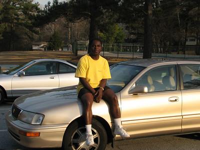 Joseph and Car