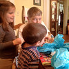 Joseph's Third Birthday